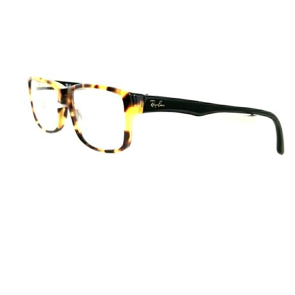 7310b6facf RAY BAN RB5245 Havana Eyeglass Frame. M 5aa7322d45b30c94feab2b94